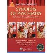Kaplan and Sadock's Synopsis of Psychiatry: Behavioral Sciences/Clinical Psychiatry with DSM-5