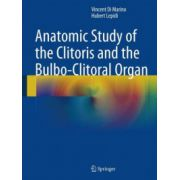 Anatomic Study of the Clitoris and the Bulbo-Clitoral Organ