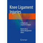 Knee Ligament Injuries: Extraarticular Surgical Techniques