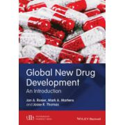 Global New Drug Development: An Introduction