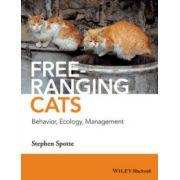 Free-ranging Cats: Behavior, Ecology, Management