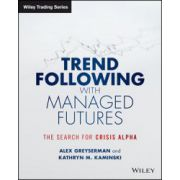Trend Following with Managed Futures: Search for Crisis Alpha