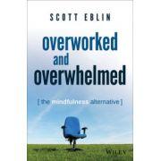 Overworked and Overwhelmed: Mindfulness Alternative