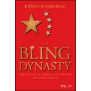 Bling Dynasty: Why the Reign of Chinese Luxury Shoppers Has Only Just Begun