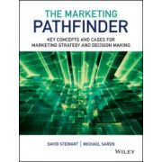 Marketing Pathfinder: Key concepts and cases for marketing strategy and decision making