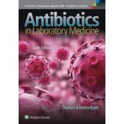 Antibiotics in Laboratory Medicine