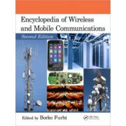 Encyclopedia of Wireless and Mobile Communications, 3-Volume Set