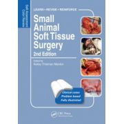 Small Animal Soft Tissue Surgery (Self-Assessment Color Review)
