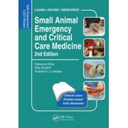 Small Animal Emergency and Critical Care Medicine (Self-Assessment Color Review)