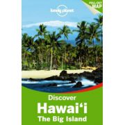 Discover Hawaii, the Big Island Travel Guide