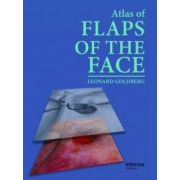Atlas of Flaps of the Face (Series in Dermatological Treatment)