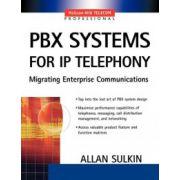 Implementing IP-PBX: IP Telephony For Customer Premises