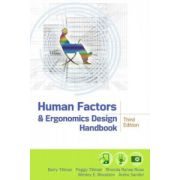 Human Factors and Ergonomics Design Handbook
