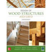 Design of Wood Structures: ASD/LRFD
