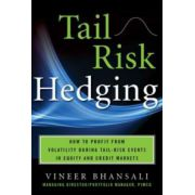 Tail Risk Hedging: How to Profit from Volatility during Tail-Risk Events in Equity and Credit Markets