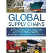 Global Supply Chains: Evaluating Regions on an EPIC Framework Economy, Politics, Infrastructure, and Competence