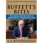 Buffett's Bites: Essential Investor's Guide to Warren Buffett's Shareholder Letters