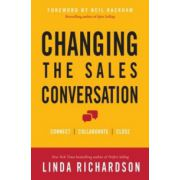 Changing Sales Conversation
