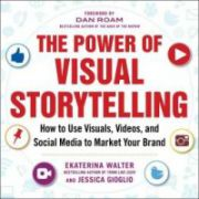 Power of Visual Storytelling: How to Use Visuals, Videos, and Social Media to Market Your Brand