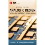 Analog IC Design with Low-Dropout Regulators