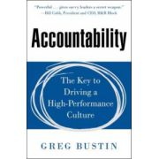 Accountability: Key to Driving a High-Performance Culture