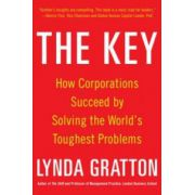 Key: How Corporations Succeed by Solving the World's Toughest Problems
