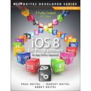 iOS 8 for Programmers: An App-Driven Approach with Swift