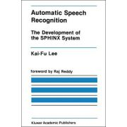 Automatic Speech Recognition: Development of the SPHINX System (Springer International Series in Engineering and Computer Science, Vol. 62)