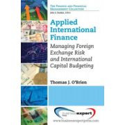 Introduction to International Corporate Finance