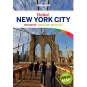 New York City Pocket Guide