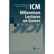ICM Millennium Lectures on Games