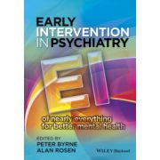 Early Intervention in Psychiatry: EI of nearly everything for better mental health