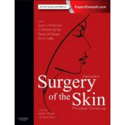 Surgery of the Skin: Procedural Dermatology