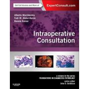 Intraoperative Consultation (A Volume in the Series: Foundations in Diagnostic Pathology)