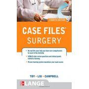 Case Files Surgery