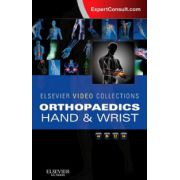 Orthopaedics: Hand and Wrist Box (Elsevier Video Collections)
