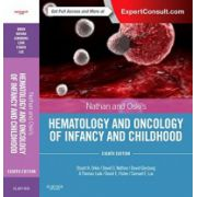 Nathan and Oski's Hematology and Oncology of Infancy and Childhood, 2-Volume Set