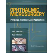 Ophthalmic Microsurgery: Principles, Techniques, and Applications
