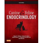 Canine and Feline Endocrinology