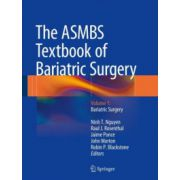 ASMBS Textbook of Bariatric Surgery: Volume 1: Bariatric Surgery