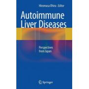 Autoimmune Liver Diseases: Perspectives from Japan