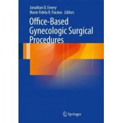 Office-Based Gynecologic Surgical Procedures