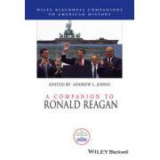 Companion to Ronald Reagan