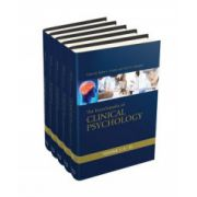 Encyclopedia of Clinical Psychology, 5-Volume Set