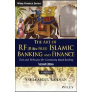 Art of Islamic Banking and Finance: Tools and Techniques for Community-Based Banking