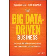 Big Data-Driven Business: How to Use Big Data to Win Customers, Beat Competitors, and Boost Profits