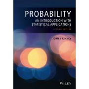 Probability: An Introduction with Statistical Applications