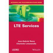 LTE Services