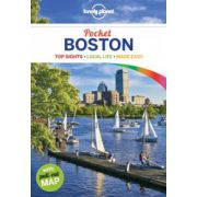 Boston Pocket Guide