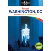 Washington, DC Pocket Guide